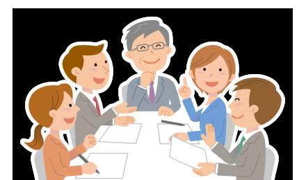 新事業のつくり方会議イメージ